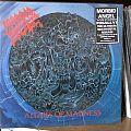 Morbid Angel - Tape / Vinyl / CD / Recording etc - MORBID ANGEL - altars of madness - LP - Earache Records, 1989