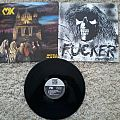 Mx - Tape / Vinyl / CD / Recording etc - MX - mental slavery LP