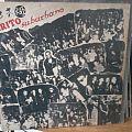 Olho Seco - Tape / Vinyl / CD / Recording etc - Grito Suburbano LP 1982
