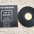 Varukers - Tape / Vinyl / CD / Recording etc - Varukers - live in holland  LP
