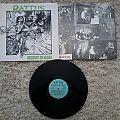 Rattus - Tape / Vinyl / CD / Recording etc - Rattus - unskonto on vaara  LP