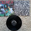 Exumer - rising from the sea LP