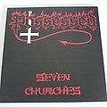 Possessed - seven churches - LP
