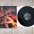 Vomitory - revelation nausea  LP