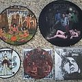 Impetigo Vinyls