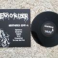 Terrorizer / Azagthoth Split LP
