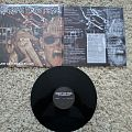 Extreme Noise Terror - law of retaliation LP
