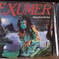 EXUMER - rising from the sea - LP