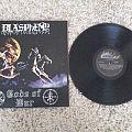 Blasphemy - gods of war LP