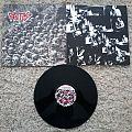 Rattus - Tape / Vinyl / CD / Recording etc - Rattus - s/t LP