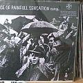 Noise - Tape / Vinyl / CD / Recording etc - Edge of Painfull Sensation LP 1996