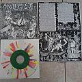 Anal Fist - Tape / Vinyl / CD / Recording etc - Anal Fist - flying sandwich - EP