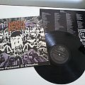 Napalm Death - Tape / Vinyl / CD / Recording etc - NAPALM DEATH - From Enslavement to Obliteration - LP