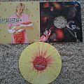 Regurgitate - sickening bliss LP
