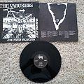 Varukers - Tape / Vinyl / CD / Recording etc - Varukers - another religion, another war  LP