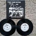 Varukers - Tape / Vinyl / CD / Recording etc - Varukers - another religion, another war  2x  EP