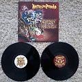 Ratos de Porão - no money no english LP