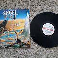 Angel Dust - into the dark past  LP
