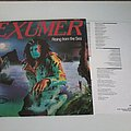 Exumer- rising from the sea  - LP
