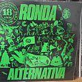 III Mundo - Tape / Vinyl / CD / Recording etc - Ronda Alternativa Comp. LP 1988