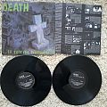 Death .... Is Just The Beginning II LP