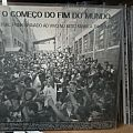 Dose Brutal - Tape / Vinyl / CD / Recording etc - O Começo do Fim do Mundo LP 1983