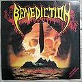Benediction - Tape / Vinyl / CD / Recording etc - Benediction-- Subconcious Terror LP