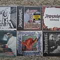 Haemorrhage - Tape / Vinyl / CD / Recording etc - Haemorrhage EPs (pt1)