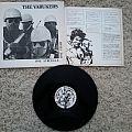 Varukers - Tape / Vinyl / CD / Recording etc - Varukers - one struggle one fight  LP