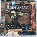 Disincarnate - Tape / Vinyl / CD / Recording etc - DISINCARNATE - dreams of the carrion kind -  LP - Roadrunner Records, 1993