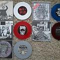 PSYCHO - Tape / Vinyl / CD / Recording etc - Psycho EPS