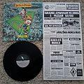 Ratos de Porão - Brasil LP