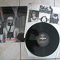 Psychic Possessor - Tape / Vinyl / CD / Recording etc -  Psychic Possessor - toxin diffusion - LP