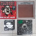 Intense Degree - Tape / Vinyl / CD / Recording etc - Intense Degree LPs + EP.