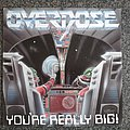 Overdose - Tape / Vinyl / CD / Recording etc -  Overdose – You're Really Big! LP