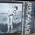 Necrophiliacs - Tape / Vinyl / CD / Recording etc - Necrophiliacs - primitive & uncultivated - LP