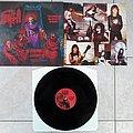 Death - Tape / Vinyl / CD / Recording etc - Death - Scream Bloody Gore - LP