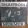 Disastrous Murmur - Tape / Vinyl / CD / Recording etc - Disastrous Murmur - untitled - EP