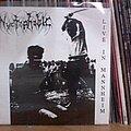 Nyctophobic  Agathocles - Tape / Vinyl / CD / Recording etc - Nyctophobic / Agathocles Split EP