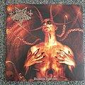 Dark Funeral - Tape / Vinyl / CD / Recording etc -  Dark Funeral – Diabolis Interium  LP + 12 LP