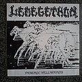 Lemegethon - Tape / Vinyl / CD / Recording etc - Lemegethon – Demonic Hellhounds EP