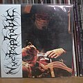 Nyctophobic Entrails Massacre - Tape / Vinyl / CD / Recording etc - Nyctophobic / Entrails Massacre Split EP