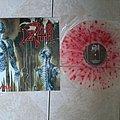 Death - Tape / Vinyl / CD / Recording etc - Death - human - LP