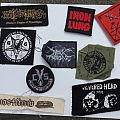Various unused patches