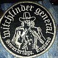 Patch - Witchfinder General Patch
