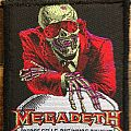 Megadeth - Peace Sells... for GrimmonsGrim Patch