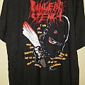 Pungent stench 'Dirty Rhymes & Psychotronic Beats' shirt