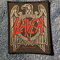 Slayer - Patch - Brand New Slayer Patch