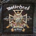 Motörhead - Patch - Motörhead Patches