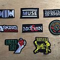 Nirvana - Patch - Embroidered patches
